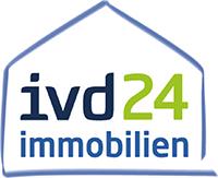 ivd24immobilien Logo